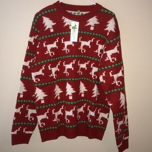 Other - NWT Ugly Christmas Sweater